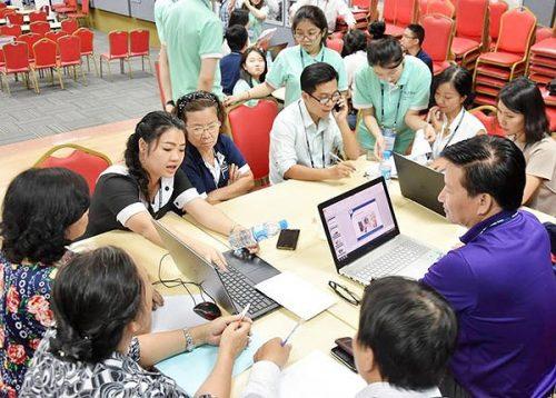 Cách mạng 4.0 thay đổi diện mạo giáo dục Việt Nam như thế nào?