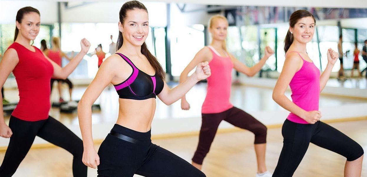 Top 3 bài tập aerobic giảm cân vừa nhanh vừa hiệu quả