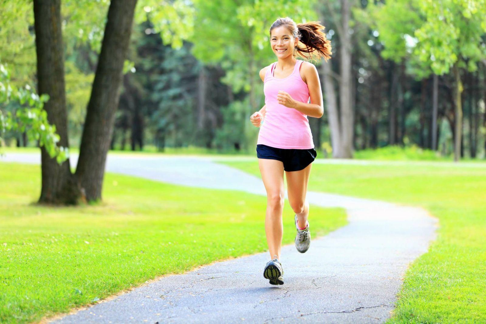 Bài tập thể dục giảm cân toàn thân hiệu quả
