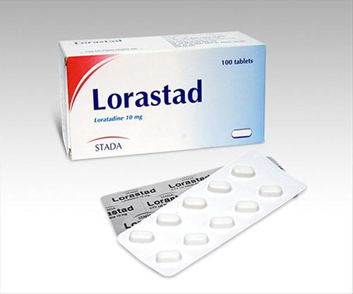 Thuốc Loratadine: 5 điều cần người bệnh cần biết về thuốc Loratadine