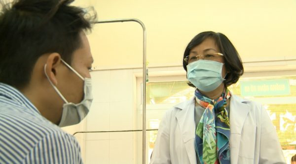 Bệnh lao phổi là gì? Bệnh lao phổi có di truyền không?