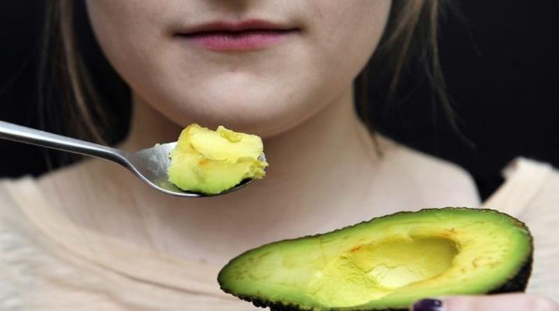 Ăn bơ có thể giúp mẹ tăng hoặc giảm cân tùy phương pháp áp dụng
