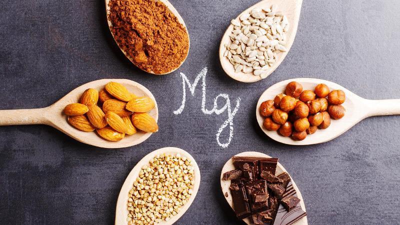 Danh sách các loại thực phẩm chứa nhiều magie tốt cho sức khỏe