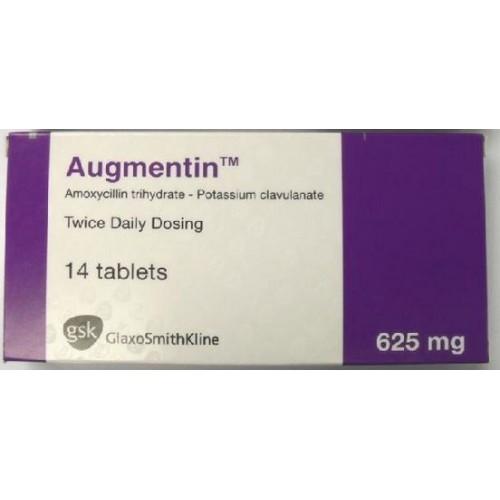 Thuốc augmentin 625 là thuốc gì, cần lưu ý gì khi sử dụng?