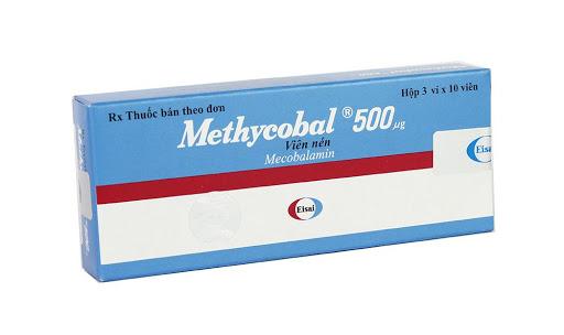 Thuốc Mecobalamin là thuốc gì? Thuốc có tác dụng gì?