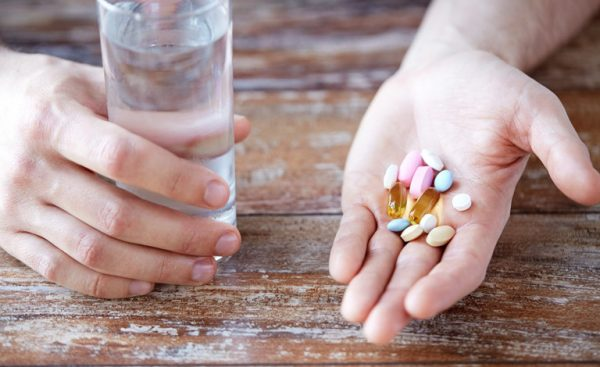 thuốc ferrovit có tác dụng gì