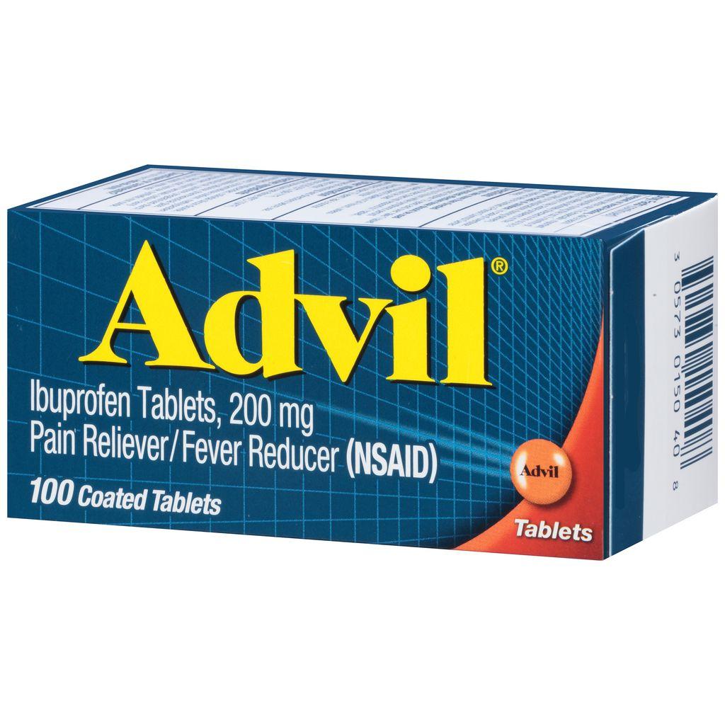 thuốc advil canada
