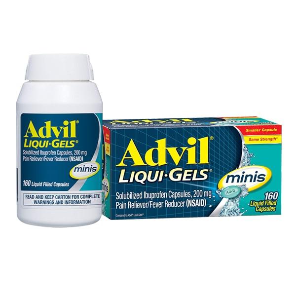 thuốc advil 200mg