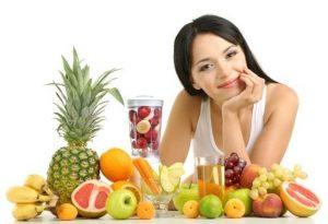 Đau bụng kinh nên ăn trái cây gì?